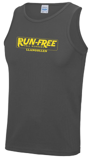 Run Free Fell Runners Vest